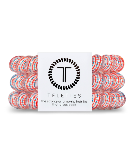 Teleties 3 Pack Large - Liber-tea