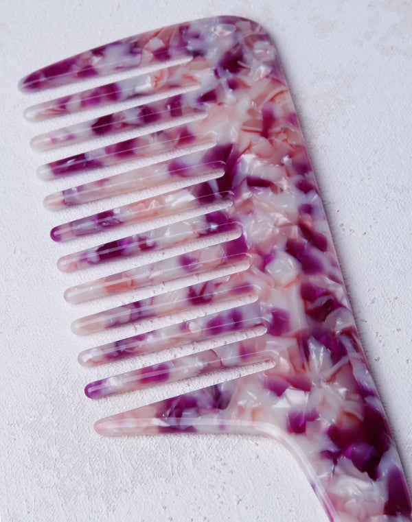 Lolita Shower Comb