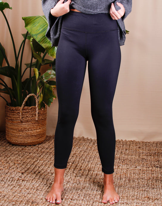 Dean High Waist Leggings