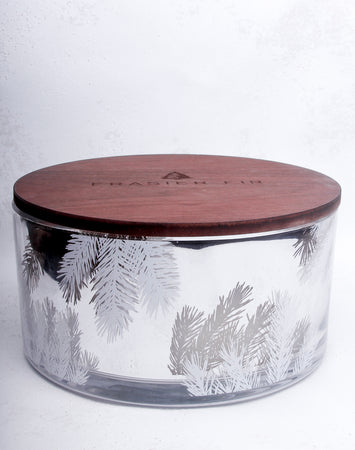 Frasier Fir 4 Wick Statement Candle