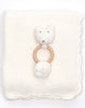 Heirloom Baby Gift Set Soft White