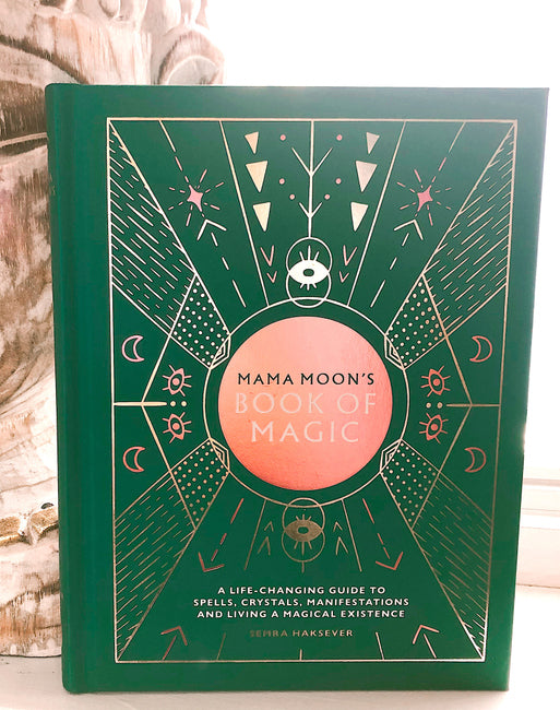 Mama Moon's Book Of Magic