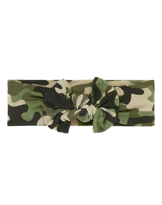 Cadet - Infant Headwrap