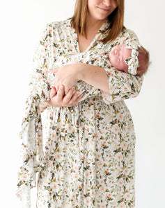 Katherine Mommy Robe