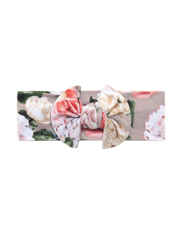 Cassie Infant Headwrap