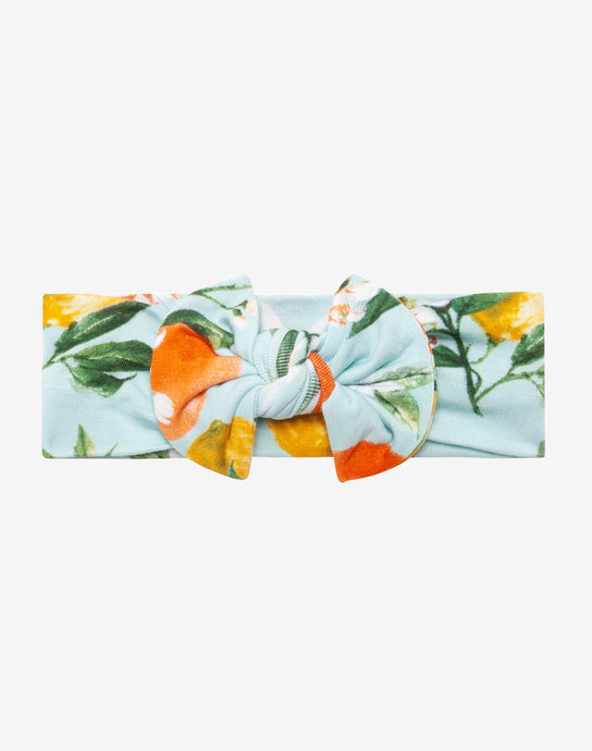 Mirabella Infant Headwrap