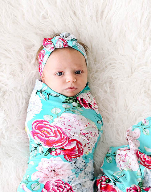 Eloise Infant Headwrap