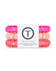 Teleties 3 Pack Large -  Pink Punch