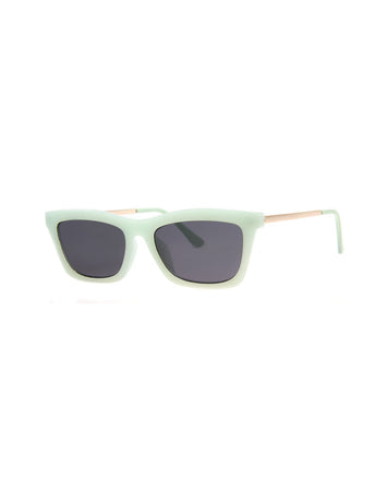 Contestant Blue Sunglasses