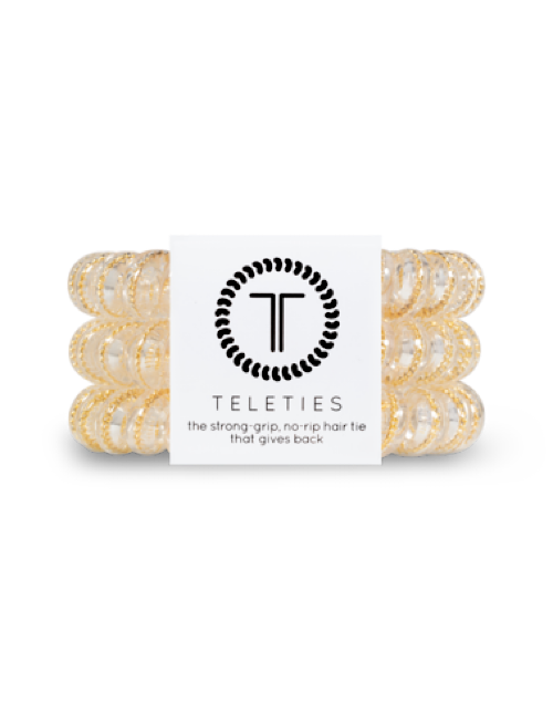 Teleties 3 Pack Large - Counting Karats