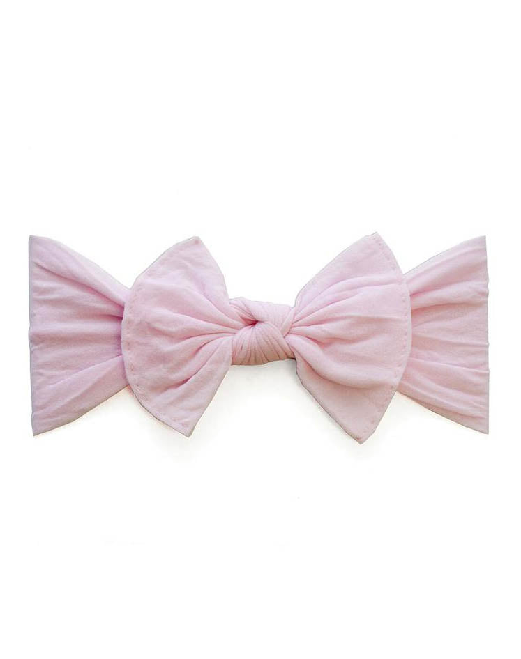 Baby Bling Knot - Pink