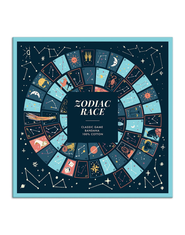 Zodiac Race Game