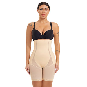High Waisted Thigh Slimmer