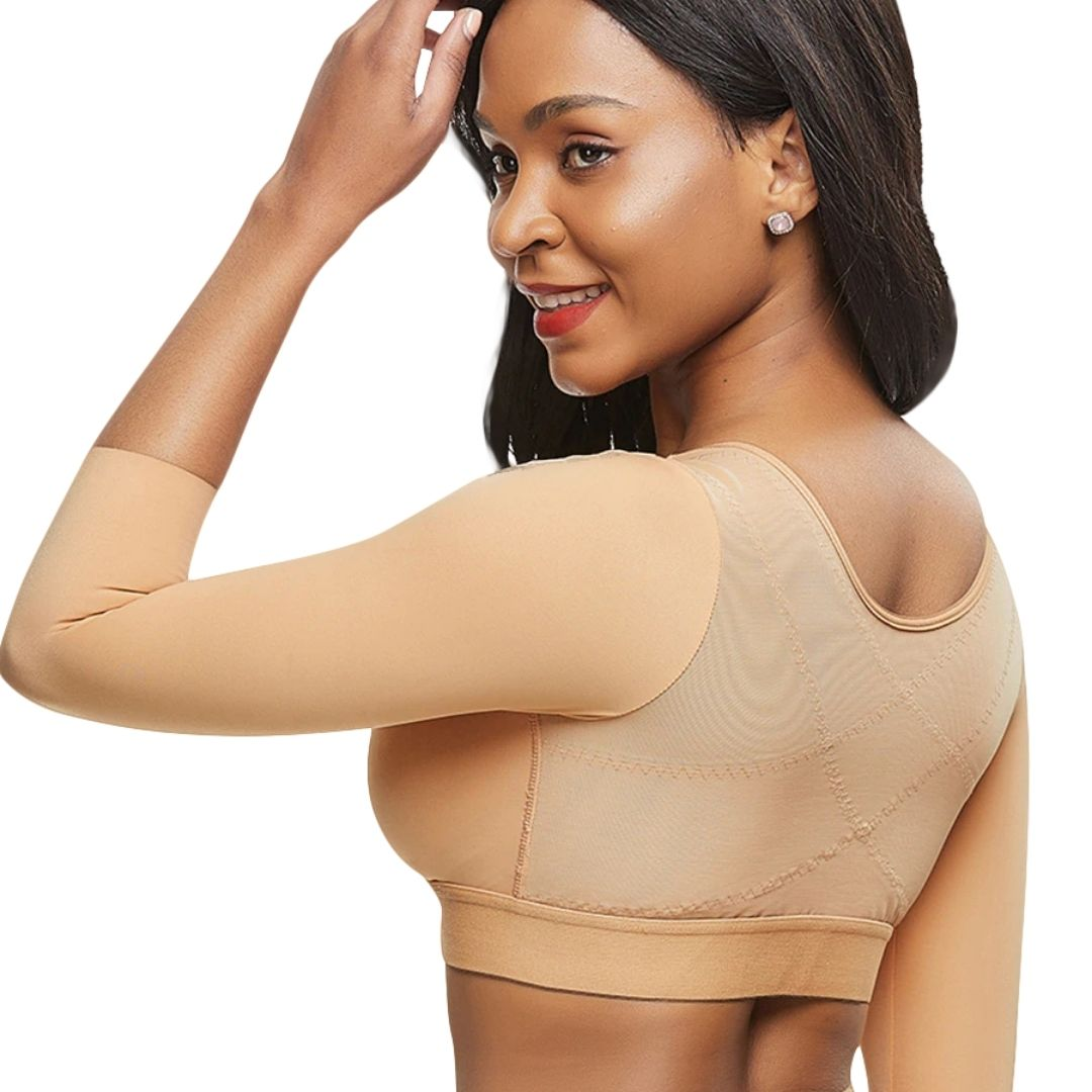 Compression post-surgery Support Arm Shaper