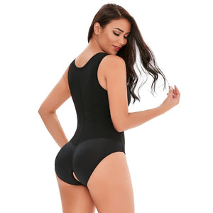Women's Tummy Control Full Body Shaper