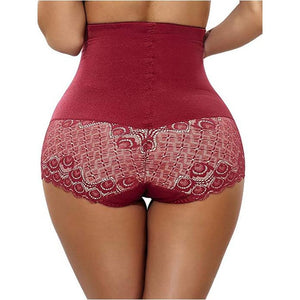 Women Body Shaper High Waist Butt Lifter Tummy Control Briefs