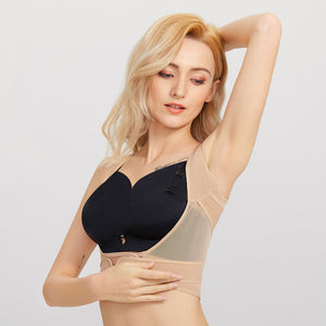 Open Bust Shapewear Posture Corrector