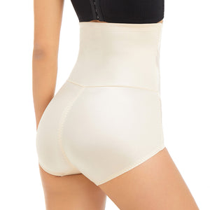 Paukee Shapewear Shorts 5008 Back