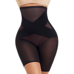 Load image into Gallery viewer, Tummy Control High Waisted Shapewear Shorts