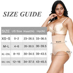 Load image into Gallery viewer, Body Shaper Tummy Control Brief