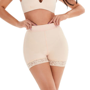 Butt Lifter Lace Shorts Hip Enhancer Underwear