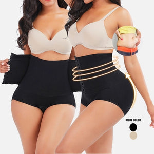 Tummy Control Butt Lifter Shapewear