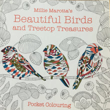 Load image into Gallery viewer, Millie Marotta Colouring Book