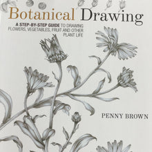 Load image into Gallery viewer, Botanical Drawing