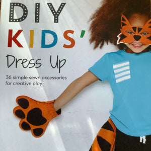 DIY Kids Dress Up by Jessica Near