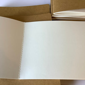Softback Sketch Books