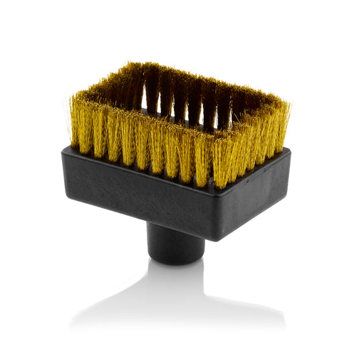 Reliable 1000CC Rectangular Brass Brush - aereahome