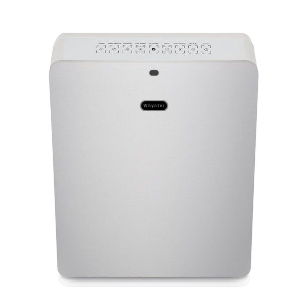 Whynter AFR-425-SW EcoPure HEPA System Air Purifier - aereahome