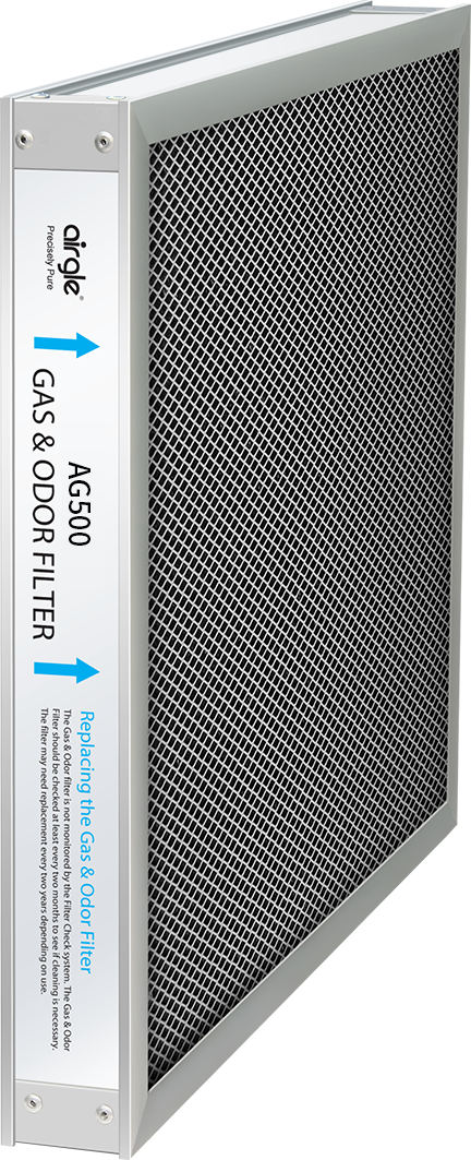 The Airgle AG500 Room Air Purifier - aereahome