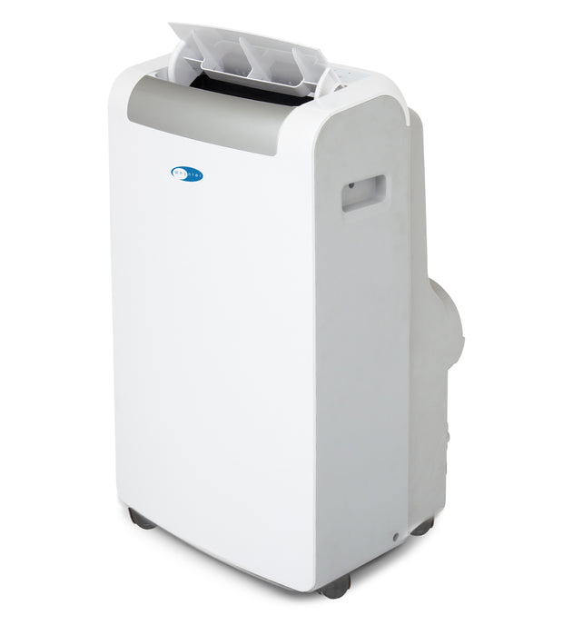Whynter ARC-148MS 14000 BTU Portable Air Conditioner with 3M™ SilverShield Filter - aereahome