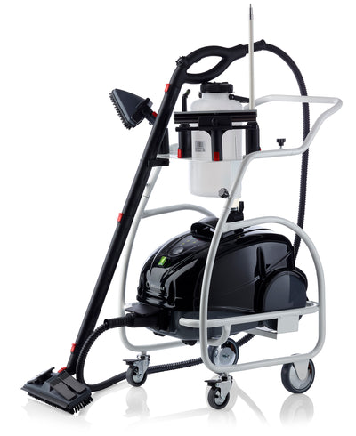 Reliable BRIO PRO 1000CC PRO CLEANER WITH TROLLY - aereahome
