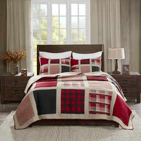 Huntington Quilt Mini Set
