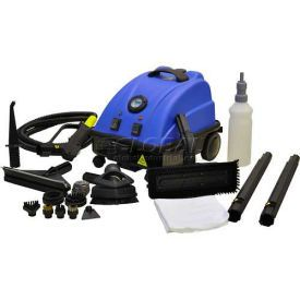 NaceCare Vapor Cleaning Jet Steam 1600C - 8025134 - aereahome