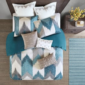 Alpine Cotton Comforter Mini Set