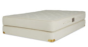 Royal-Pedic Natural Cotton W/Wool Wrap Mattress - aereahome