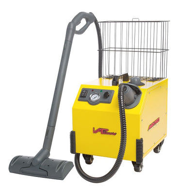 Vapamore MR-750 Ottimo Heavy Duty Steam Cleaning System