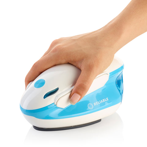 Reliable OVO 150GT Portable Steam Iron & Garment Steamer - aereahome