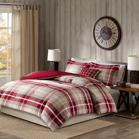 Sheridan Oversized Cotton Comforter Set