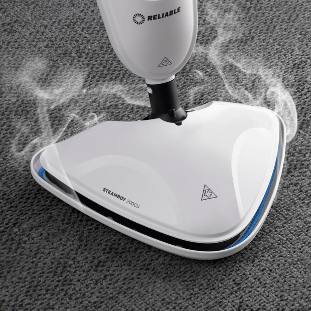 Reliable Steamboy 200CU Steam Mop - aereahome
