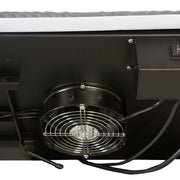 """Reliable """"THE BOARD"""" 500VB Vacuum & Up-Air Pressing Table - aereahome"""