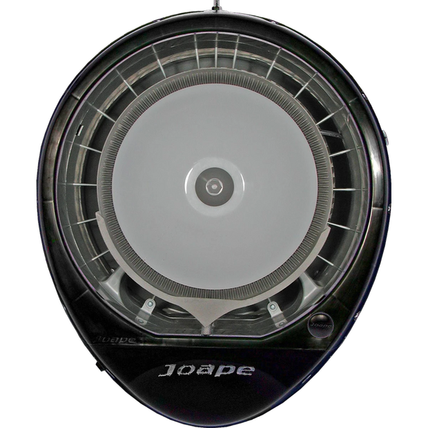Eco-Jet by Joape Cyclone Wall Mount (737) - aereahome