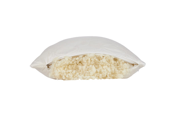 MyWoolly Pillow - aereahome