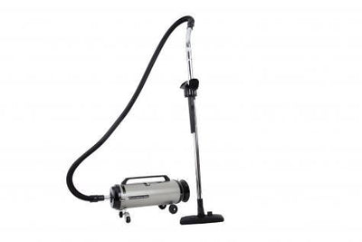 Metrovac Professional Evolution 2-Speed Full-Size Canister Vacuum - aereahome