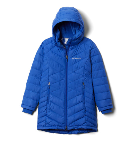 Columbia Heavenly Long Jacket
