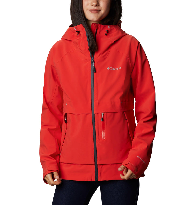 Columbia W Beacon Trail Shell | COLUMBIA | Portwest