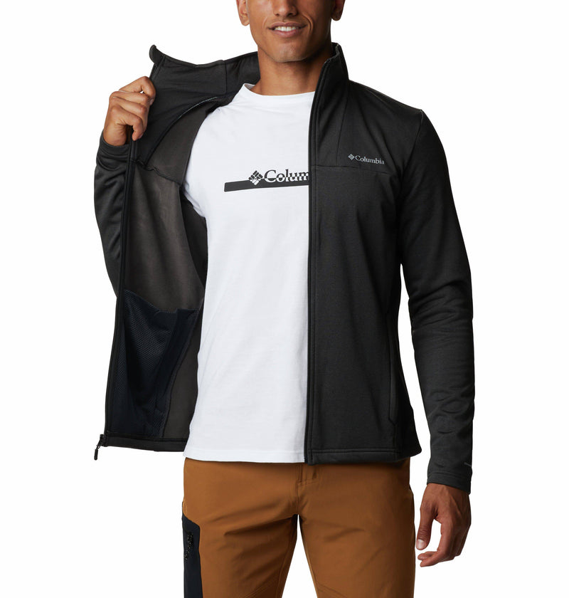 Men's Columbia Maxtrail™ Midlayer Fleece II | COLUMBIA | Portwest Ireland